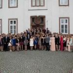Abschlussfeier 2014