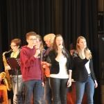 Landeswettbewerb Schulen musizieren 2014