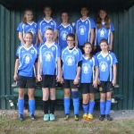 Mädchenfußball 09-2013