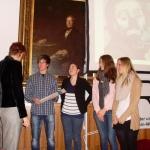 Martin-Gauger-Preis 2011