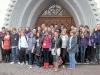 Englandaustausch 2010 Montag