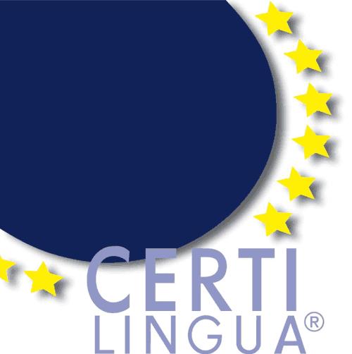 Certi Lingua