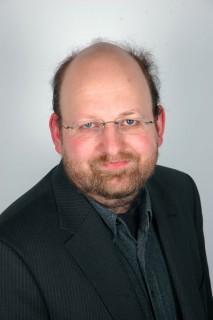 Dirk Pommerenke