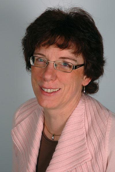 Elisabeth Zurhove