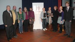SIEGEL-Verleihung, Foto #3