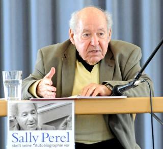 Sally Perel 19022013