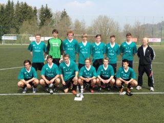 2012-13-WK I Jungen - 2