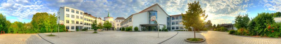Schulen der Brede